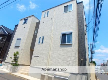 埼玉県さいたま市西区、指扇駅徒歩29分の築1年 2階建の賃貸アパート