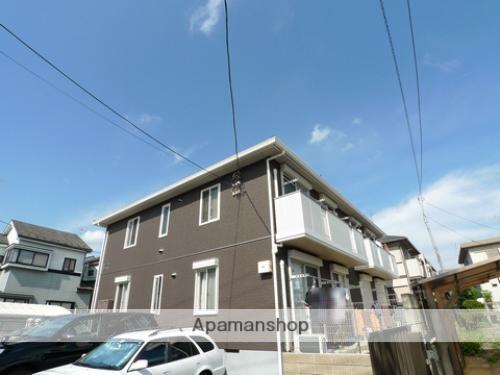 埼玉県さいたま市西区、日進駅徒歩21分の築8年 2階建の賃貸アパート