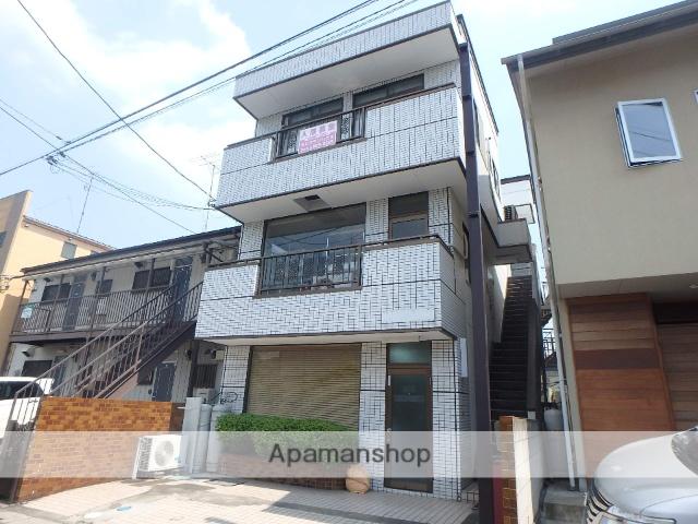 埼玉県さいたま市西区の築28年 3階建の賃貸マンション