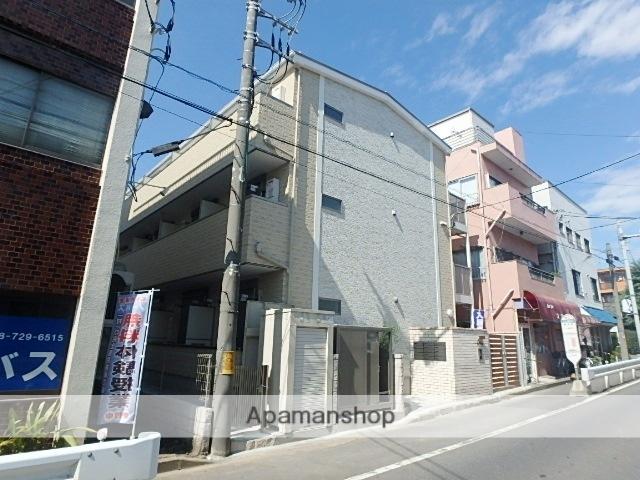 埼玉県さいたま市大宮区、さいたま新都心駅徒歩19分の築1年 3階建の賃貸アパート