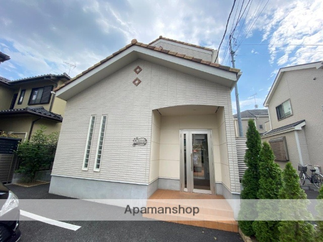埼玉県さいたま市北区、鉄道博物館駅徒歩9分の築1年 2階建の賃貸アパート