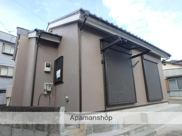 埼玉県さいたま市北区、日進駅徒歩15分の新築 1階建の賃貸一戸建て