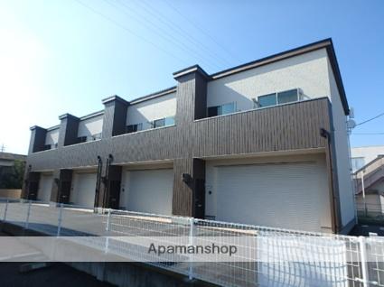 埼玉県さいたま市北区、宮原駅徒歩22分の新築 2階建の賃貸アパート