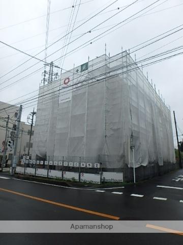埼玉県さいたま市大宮区、大宮駅徒歩19分の新築 3階建の賃貸アパート