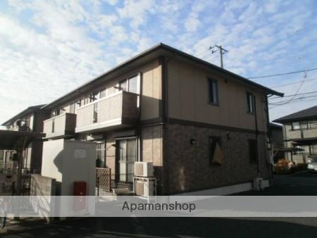 埼玉県さいたま市北区、宮原駅徒歩25分の築13年 2階建の賃貸アパート