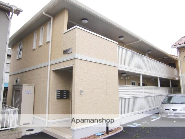 埼玉県さいたま市西区、日進駅徒歩28分の築8年 2階建の賃貸アパート