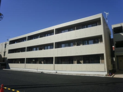 埼玉県さいたま市大宮区堀の内町3丁目[1LDK/37.37m2]の外観