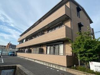 グランシャリオ 桜木[1K/26.71m2]の外観1