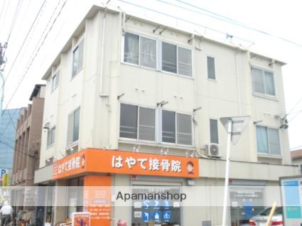 埼玉県さいたま市北区、宮原駅徒歩5分の築30年 3階建の賃貸マンション