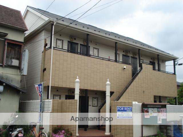 埼玉県さいたま市北区、宮原駅徒歩22分の築30年 2階建の賃貸アパート