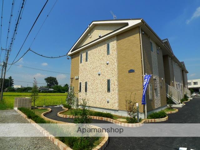 埼玉県さいたま市西区、指扇駅徒歩65分の築5年 2階建の賃貸アパート