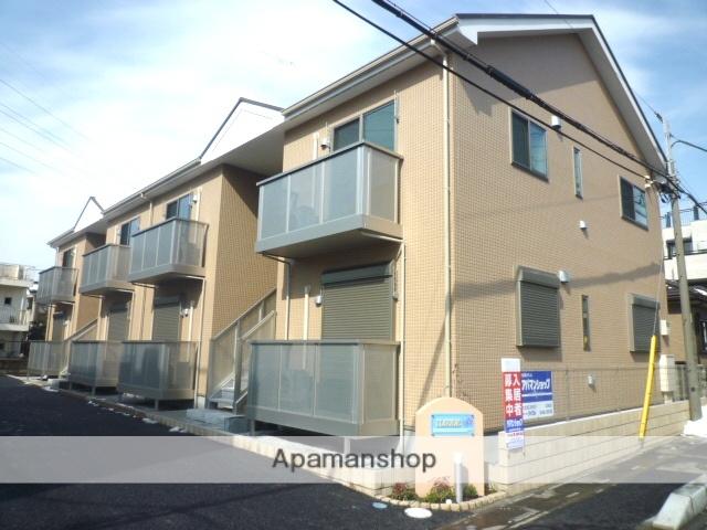 埼玉県さいたま市大宮区、大宮駅徒歩13分の築5年 2階建の賃貸アパート