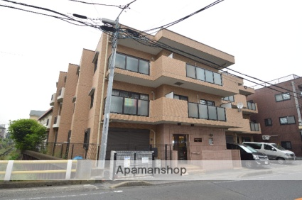 埼玉県さいたま市大宮区、大宮駅徒歩13分の築12年 3階建の賃貸マンション