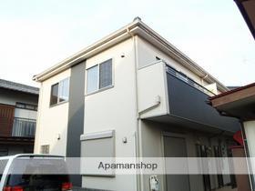 埼玉県さいたま市北区、日進駅徒歩7分の築5年 2階建の賃貸テラスハウス