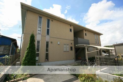 埼玉県さいたま市西区、指扇駅徒歩7分の築8年 2階建の賃貸アパート