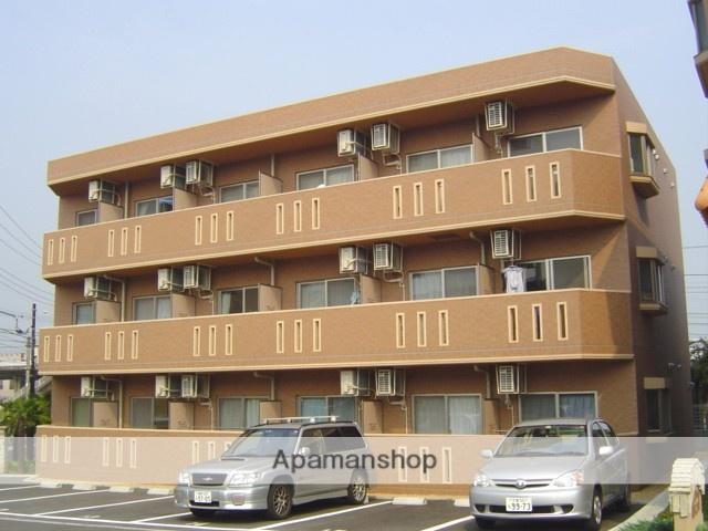 埼玉県さいたま市大宮区、土呂駅徒歩14分の築12年 3階建の賃貸マンション