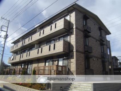 埼玉県さいたま市北区、宮原駅徒歩22分の築14年 3階建の賃貸アパート