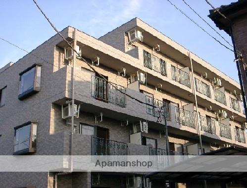 埼玉県さいたま市北区、宮原駅バス7分吉野町車庫下車後徒歩3分の築14年 4階建の賃貸マンション