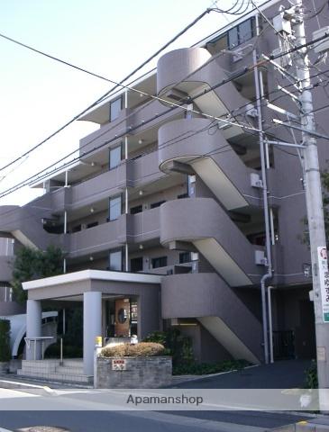 埼玉県さいたま市大宮区、北与野駅徒歩27分の築24年 5階建の賃貸マンション