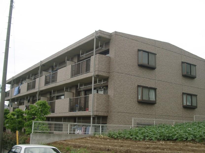 埼玉県さいたま市大宮区、北与野駅徒歩46分の築16年 3階建の賃貸マンション