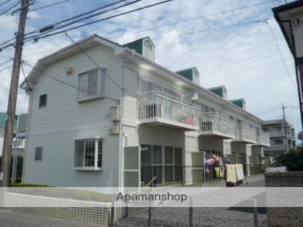 埼玉県さいたま市大宮区、大宮駅徒歩22分の築22年 2階建の賃貸アパート