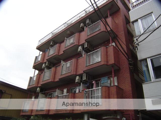 埼玉県さいたま市大宮区、大宮駅徒歩10分の築31年 6階建の賃貸マンション