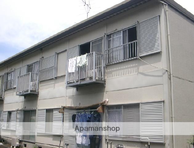 埼玉県さいたま市北区、日進駅徒歩9分の築36年 2階建の賃貸アパート
