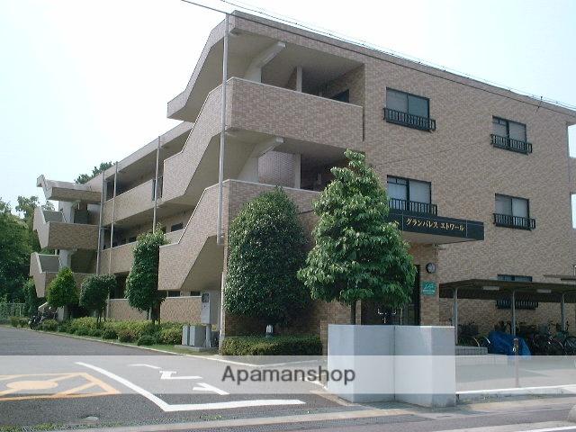 埼玉県さいたま市西区、指扇駅徒歩25分の築21年 3階建の賃貸マンション