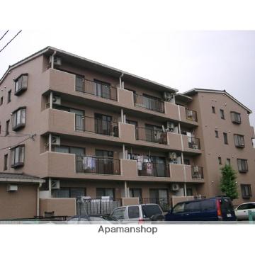 埼玉県さいたま市大宮区、北与野駅徒歩22分の築26年 4階建の賃貸マンション