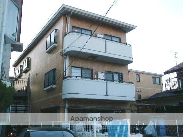 埼玉県さいたま市大宮区、大宮駅徒歩20分の築26年 3階建の賃貸マンション