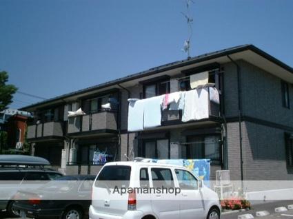 埼玉県さいたま市西区、指扇駅徒歩3分の築18年 2階建の賃貸アパート