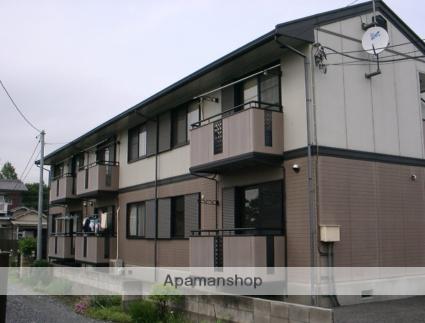 埼玉県さいたま市西区、指扇駅徒歩40分の築20年 2階建の賃貸アパート