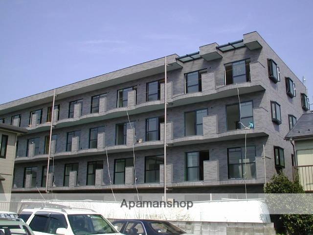 埼玉県さいたま市北区、土呂駅徒歩10分の築17年 4階建の賃貸マンション