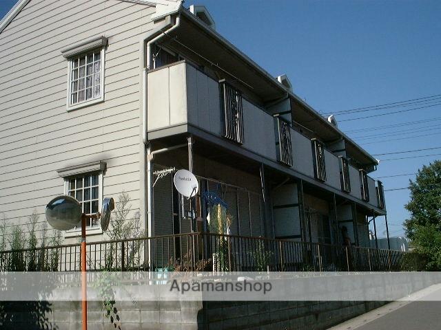 埼玉県さいたま市大宮区、大宮駅徒歩23分の築31年 2階建の賃貸アパート