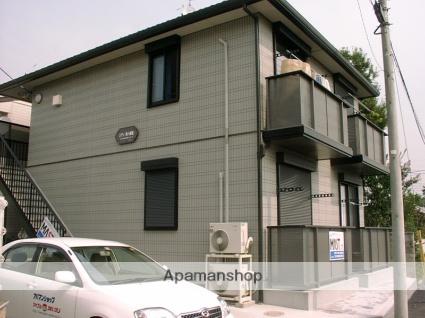 埼玉県さいたま市大宮区、さいたま新都心駅徒歩12分の築16年 2階建の賃貸アパート