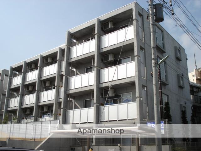 埼玉県さいたま市大宮区、土呂駅徒歩14分の築10年 4階建の賃貸マンション