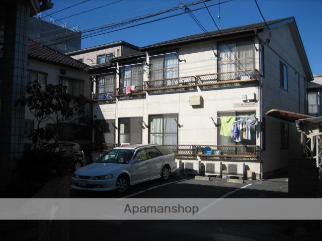 埼玉県さいたま市北区、宮原駅徒歩10分の築20年 2階建の賃貸アパート