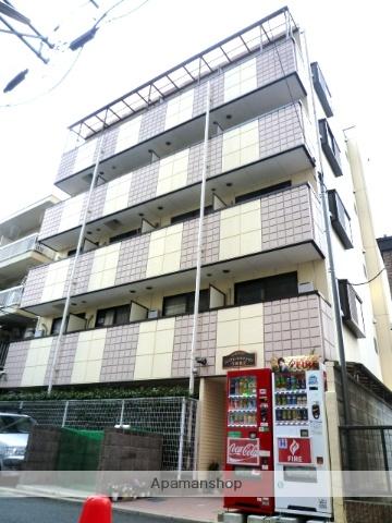 埼玉県さいたま市大宮区、北与野駅徒歩21分の築14年 5階建の賃貸マンション