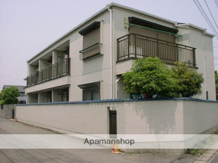 埼玉県さいたま市大宮区、大宮駅徒歩28分の築28年 2階建の賃貸アパート