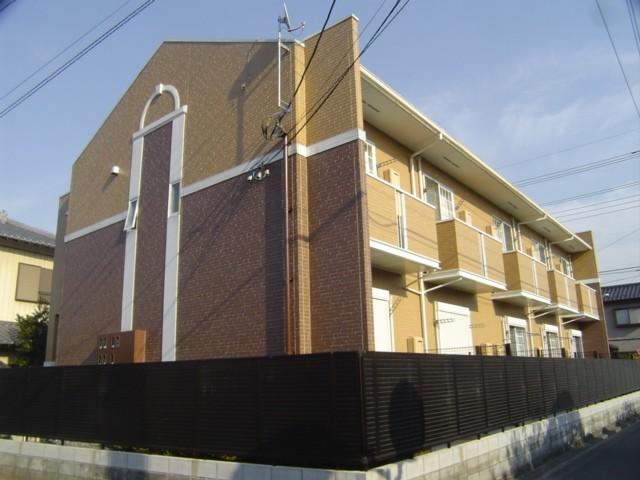埼玉県さいたま市大宮区、大宮駅徒歩18分の築13年 2階建の賃貸マンション