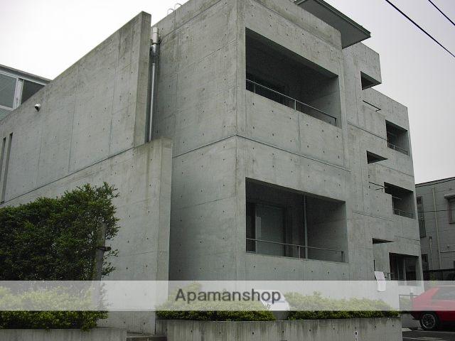 埼玉県さいたま市大宮区、北与野駅徒歩28分の築21年 3階建の賃貸マンション