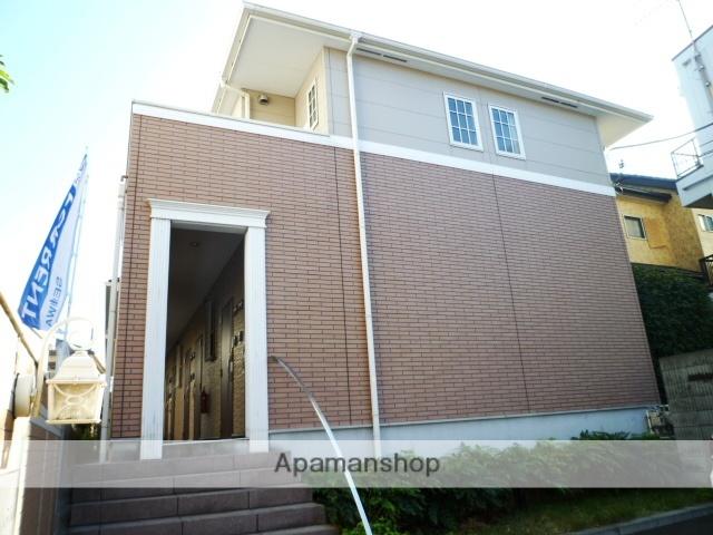 埼玉県さいたま市北区、日進駅徒歩19分の築11年 2階建の賃貸アパート