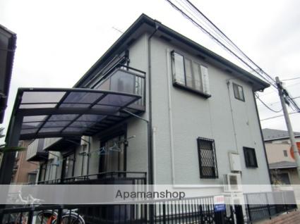 埼玉県さいたま市大宮区、大宮駅徒歩9分の築17年 2階建の賃貸アパート