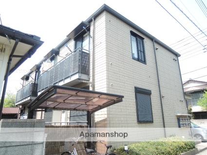 埼玉県さいたま市大宮区、大宮駅徒歩15分の築14年 2階建の賃貸アパート