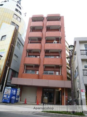 埼玉県さいたま市大宮区、大宮駅徒歩5分の築31年 6階建の賃貸マンション