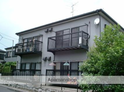 埼玉県さいたま市西区、指扇駅徒歩28分の築21年 2階建の賃貸アパート