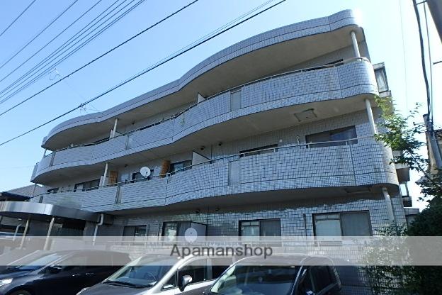 埼玉県さいたま市大宮区、日進駅徒歩26分の築25年 3階建の賃貸マンション
