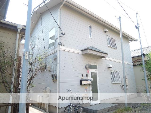 埼玉県さいたま市大宮区、大宮駅徒歩15分の築23年 2階建の賃貸アパート