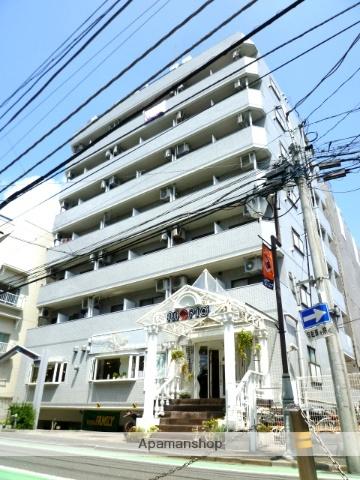 埼玉県さいたま市大宮区、北与野駅徒歩26分の築26年 10階建の賃貸マンション