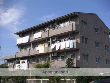 埼玉県さいたま市大宮区、大宮駅徒歩17分の築22年 4階建の賃貸マンション